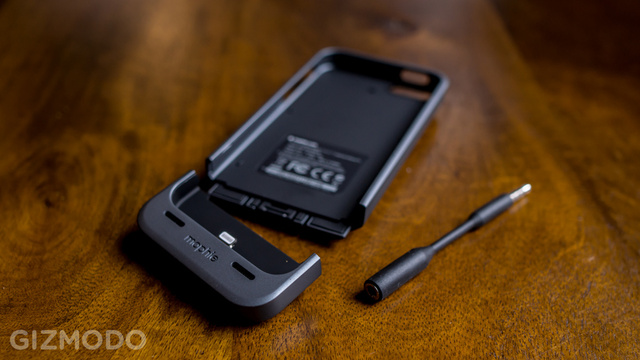 Mophie Juice Pack Helium for iPhone 5 Review: Wherein Juicing Is A Good Thing