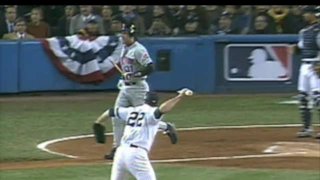 "Mike Piazza Once Hired A ""Karate Guy"" To Teach Him Ho…"