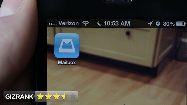 Mailbox Review: Your Bad Email