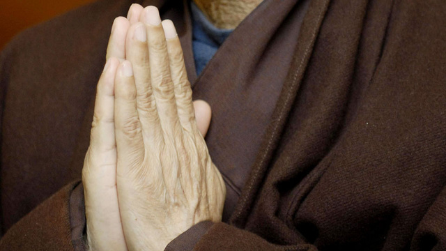 105-year-old Zen Master Also an Alleged Serial Sexual Harasser