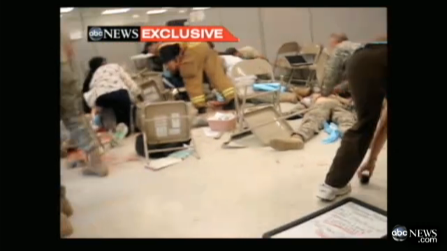 ABC to Air Disturbing New Footage of Fort Hood Massacre, Interviews with 'Betrayed' Survivors