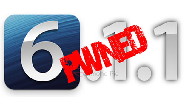 A Jailbreak for iOS 6.1.1 Is
