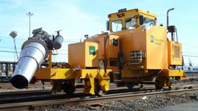 Click here to read These MTA Snow Trains Fight Old Man Winter with Jet Engines