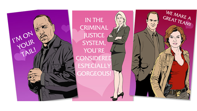 Valentine's Day Cards for the Friends and Family You Don't Hate