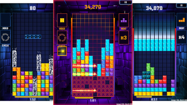 EA Readies Short Attention Span Tetris