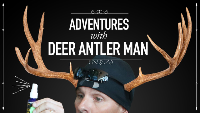 My Encounters With Ray Lewis's Deer-Antler Hookup, The Man Who …