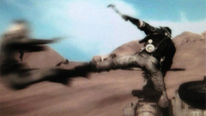 A Blurry Tease For What Might Be Just Cause 3