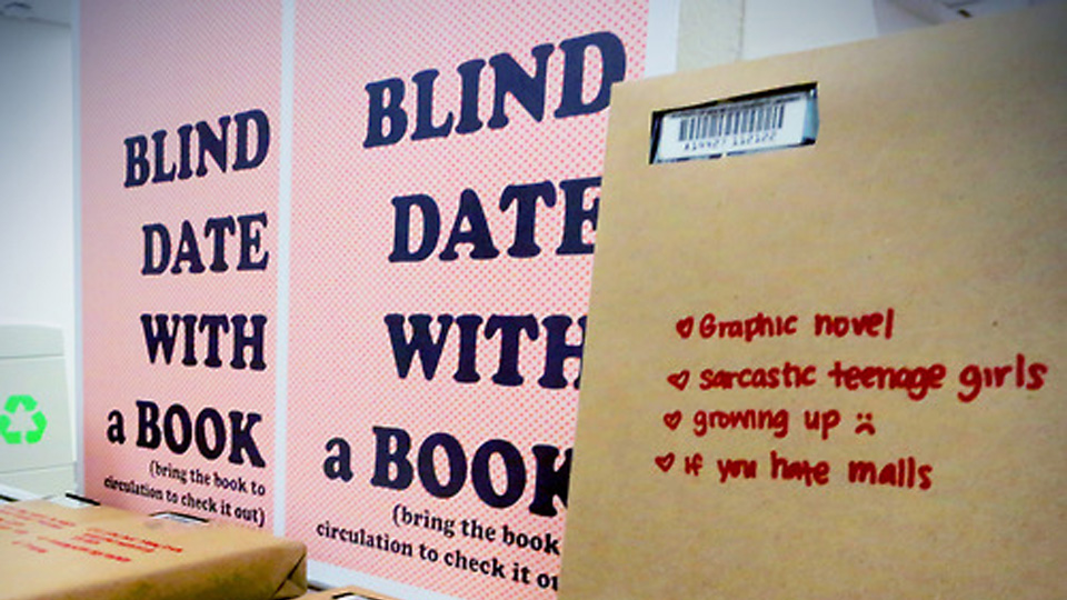 blind date with a book uk Blind date tickets at charing cross theatre, london atg special offer tickets for £10 (usually £2950) valid on performances until 6 july book by 8 july in the brand new play blind date, you'll experience all the exhilaration and excitement of new love as mimi goes on a blind date with a different man every night read.