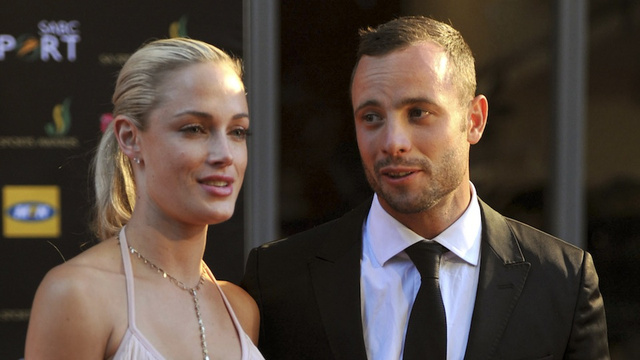 Double-Amputee Track Star Oscar Pistorius Charged With Shooting, Killing His Girlfriend [UPDATES]