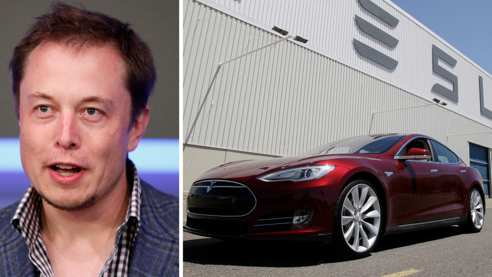 Tesla Claims Model S Driving Logs Show NYT Reporter Worked To Kill Its Battery