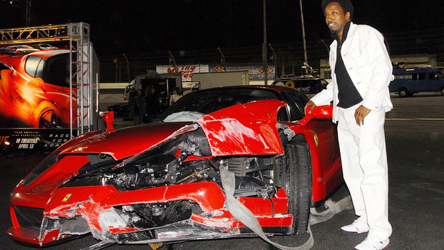 The Ten Worst Cars For Celebrities Who Can't Drive