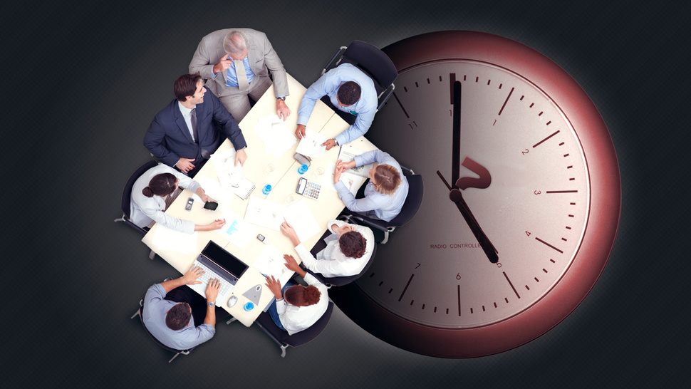 How Long Should Meetings Last?