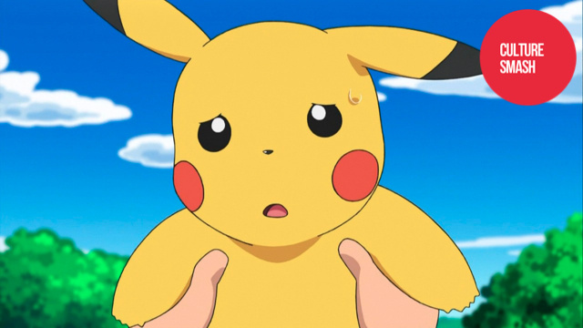 "Naming Your Son ""Pikachu"" Will Get Him Girls. Wait, What?"