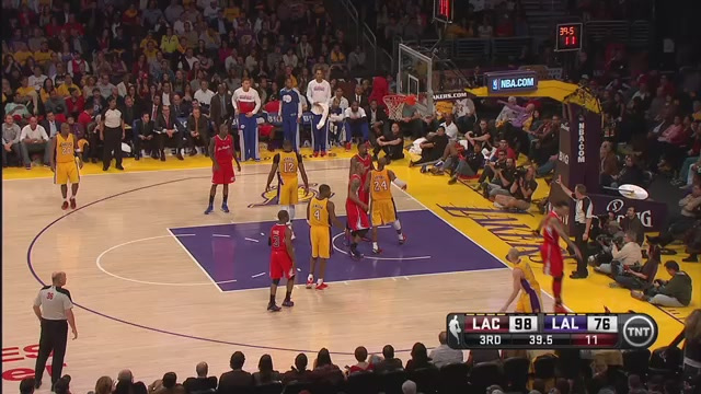 "Watch Kobe Bryant Call Someone A ""Fucking Asshole"" Du…"