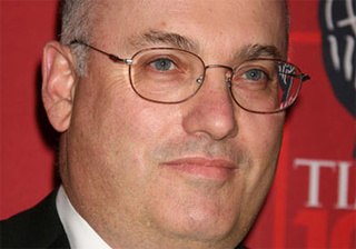 Now Steve Cohen's Ex-Wife Wants His Hedge Fund