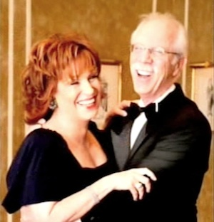 Joy Behar Explains Why She Married Her Boyfriend Of 29 Years