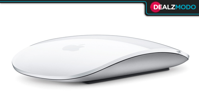 Apple's Best Mouse Is Your Deal of the Day