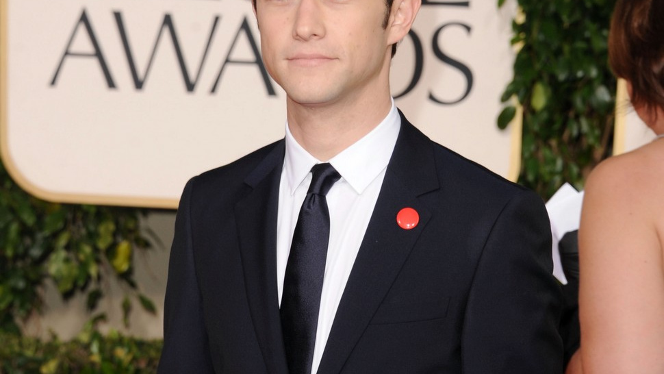 Your Boyfriend Joseph Gordon-Levitt Cast In The New <em>Batman</em> Film