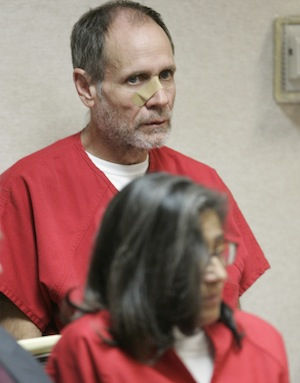 Garridos Confessed To Kidnapping & Assaulting Jaycee Dugard