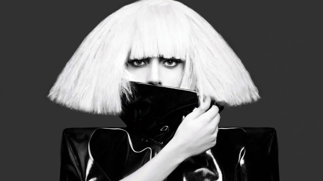 "Lady Gaga's Artful New Song Is Called ""Shit"""