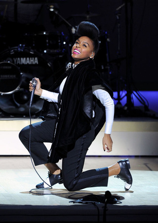 Janelle Monae Is Pure Joy