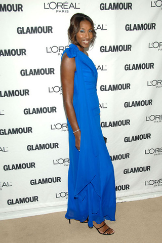 It Was The Best Of Clothes, It Was The Worst Of Clothes: Glamour's Women Of The Year