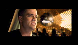 Glee's Mark Salling Makes Sexy Sex Faces In His New Music Video