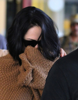 How Katy Perry & Russell Brand Tried To Fool The Paparazzi