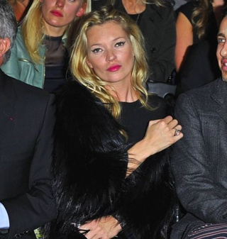 Kate Moss Said To Be Investigating Career As An Innkeeper
