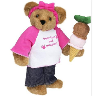 The Gendered World Of Vermont Teddy Bears