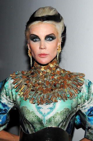 What's The Deal With....Daphne Guinness?