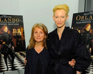 Tilda Swinton: Small Budgets And Big Ambitions