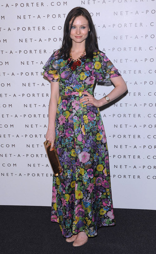 British Style Supremacy Reigns At Net-A-Porter
