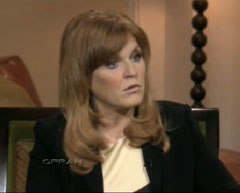 Duchess Sarah Ferguson's Weird, Cringe-Inducing Performance On Oprah