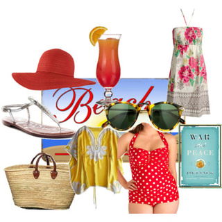Dress Code: How To Pack For Your Vacation
