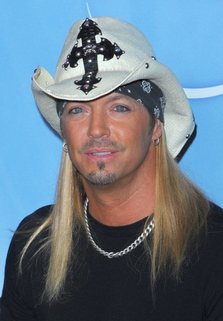 "Bret Michaels Talking, ""Doing Good"" After Brain Hemorrhage; Lindsay Lohan ""Dumped"" From Film"
