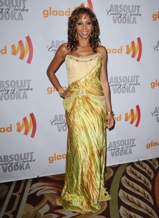 The Stars Shine At The 21st Annual GLAAD Media Awards