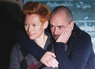 Tilda Returns As Face Of Pringle; Terry Richardson Says Sex Is Like A Drug