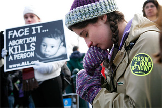 Frustration Makes Pro-Lifers More Anti-Abortion Than Ever