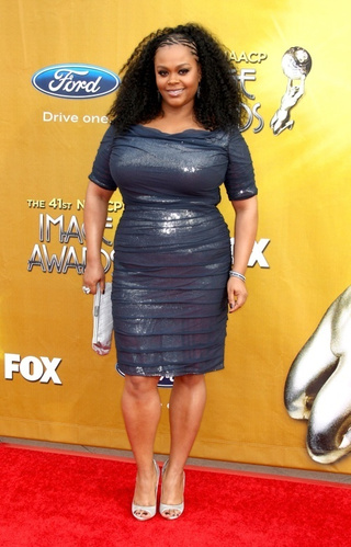 The Stars Dress To Impress At The NAACP Image Awards