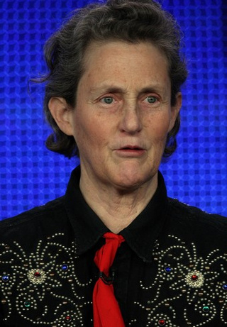 """A Bunch Of Social 'Yak Yaks'"": Temple Grandin And Autism"