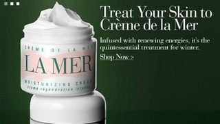 Breaking: Crème De La Mer Not Worth The Money