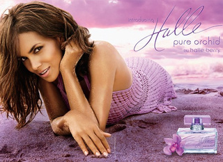 Halle Berry Back For Another Whiff; Supermodel Donates $1.5 Million To Haiti