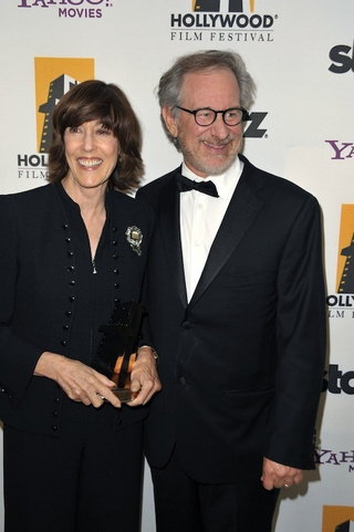 "Nora Ephron: ""When You Direct A Movie, What You Are Is A Director, Not A 'Woman Director.'"""