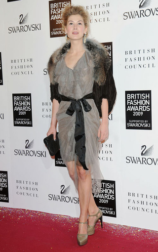 Get Ready To Swoon: The British Fashion Awards