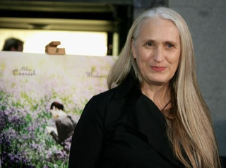 Feminists & Filmmaking: An Evening With Jane Campion