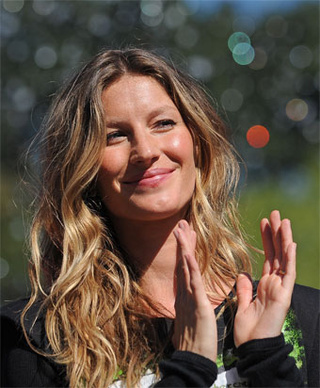 Gisele Spawns Baby Boy; Counterfeit Crackdown Hits Canal Street