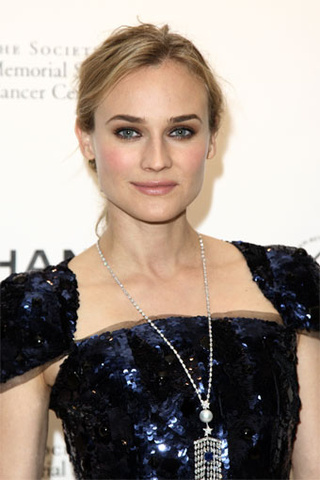 Diane Kruger New Face Of L'Oréal; Christian Siriano Does Maternity Wear;