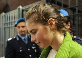 Amanda Knox Is Not An Assassin