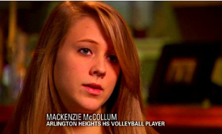 Pregnant High Schooler Forced Off Sports Team Is Fighting The System